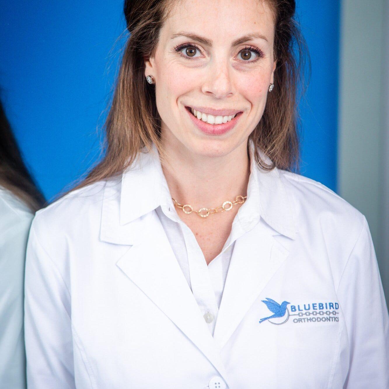Dr. Dorie Frank